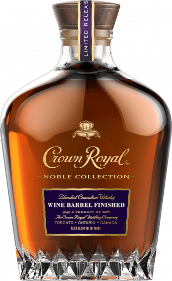 Crown Royal Wine Barrel Finished Whisky - Crown Royal