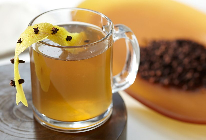 Crown Royal Deluxe® Whisky Traditional Hot Toddy Recipe